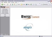 BWISE content
